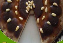 Flanes / Pudding