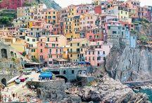 vacances italia