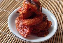 tomate seco como preparar e várias receitas