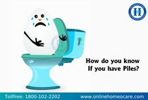Homeopathy for piles