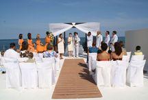 Azul 5 Mexico weddings