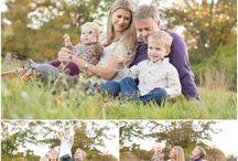 Photography Ideas: Family