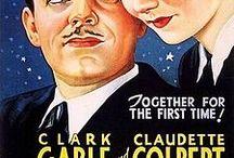 Movie posters / Daniel Figueroa / by Daniel Figueroa