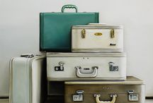 luggage / by Regina Anderson