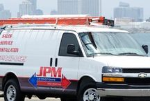 JPM Heating & Air Inc