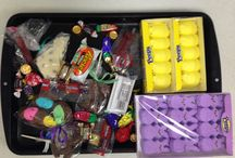 Easter Candy / Eater candy at 9am & Easter candy at 10am!!!
