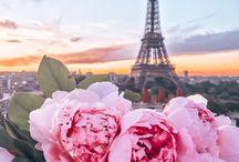 Романтические места
