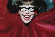 Wilma - Alias Krissie Illing / This is my friend Krissie Illing whose comedy character is called WILMA!