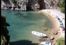 Cilento-Places to go