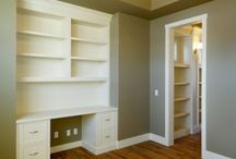 New Home Ideas / by Heidi Oliver
