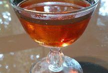 Rye Cocktails