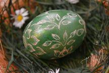 Easter 2016/ Húsvét 2016
