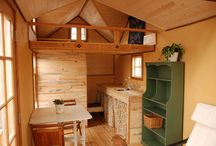 Awesome Tiny House Junk and Stuff. / by Sarah Halasy
