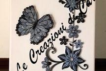 Le Creazioni di Carta