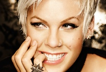 P!nk / by Victor Roni