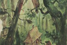 Jan Marcin Szancer Ilustracje