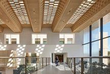 ARCHITECTURE - HEALTHCARE