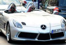 Celebrity Cars!