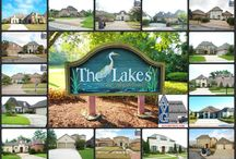 The Lakes At Highland Baton Rouge 70810 / Home Styles in The Lakes At Highland Baton Rouge 70810 by Bill Cobb Baton Rouge's Home  Appraiser 225-293-1500 homeappraisalsbatonrouge.com / by Bill Cobb