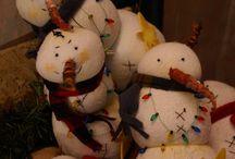 CHRISTMAS AND EASTER