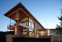 Building a home / by Jennifer Gajevsky