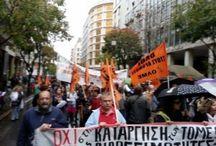 ΟΛΜΕ καλεί σε Πανελλαδική συγκέντρωση διαμαρτυρίας