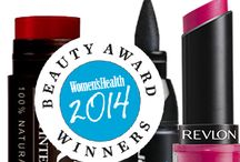 Women's Health 2014 Beauty Award Winners on Preen.Me / Preen.Me teamed up with Women's Health to feature the 2014 Beauty Award Winners and the hot looks these products can create. See more at http://www.preen.me/tag/womens-health