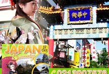 Ayo Ke Jepang / DapatKan Banyak Paket Menarik yang Hemat, call 0213907576 or email info@astrindotour.co.id