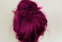Hair / by Rachel Saquil