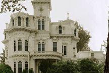House inside.