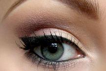 Eye- makeup / Makeup
