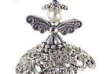 Bali Bead Jewelry / Find bali style beads here: http://www.ecrafty.com/c-4-metal-beads.aspx