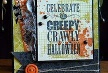 Halloween creepiness