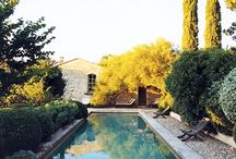 Heavenly Pools