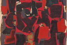 artisti / opere di artisti  ,pittori in particolare