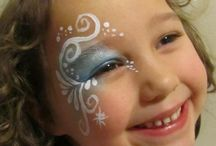 face paint designs