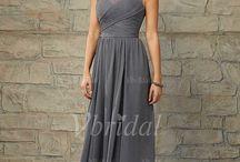 Wedding - bridesmaids dresses / Potential dresses for my ladies