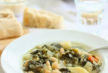Yum...Soups