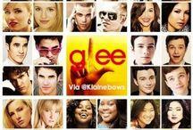 Glee / by Jada Eliza'Beth