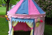 Nifty Nooks And Hideaways for Kids