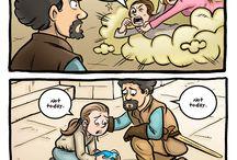 Damn Game of Thrones