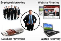 Computer Monitoring Spy / Computer monitoring programs - Monitor your computer from home or away, or on your smart phone .   / by StarTech Outlet Inc.