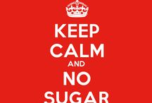 No Sugar Challenge till 1st of June'15