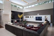 Design- Lounge/Living Area