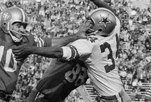 70s Dallas Cowboys / by Jonathan A. Strahan
