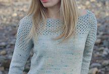 Sweaters: Mesh