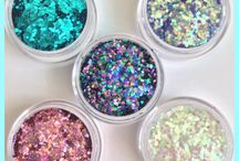 Glitter Makeup Products