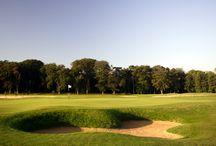 Stapleford Golf / Golf at Stapleford - Pavilion