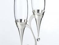 kieliszki do szampana i inne