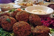 arabisches essen